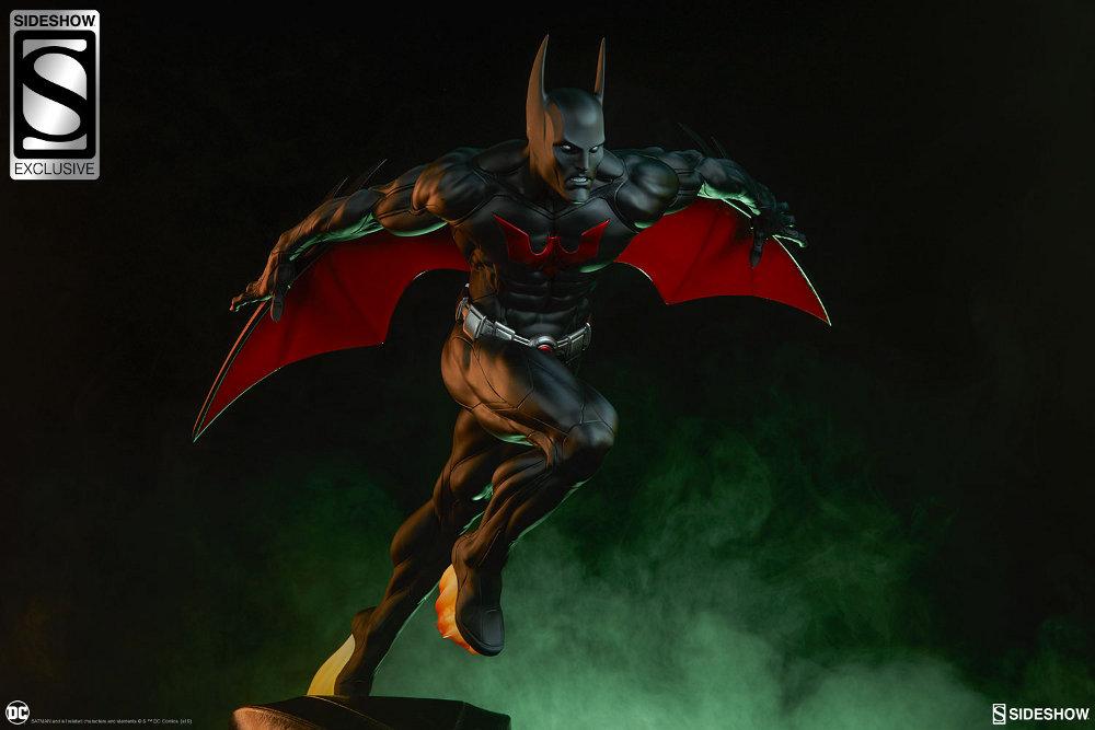 BATMAN BEYOND Premium Format Batman79