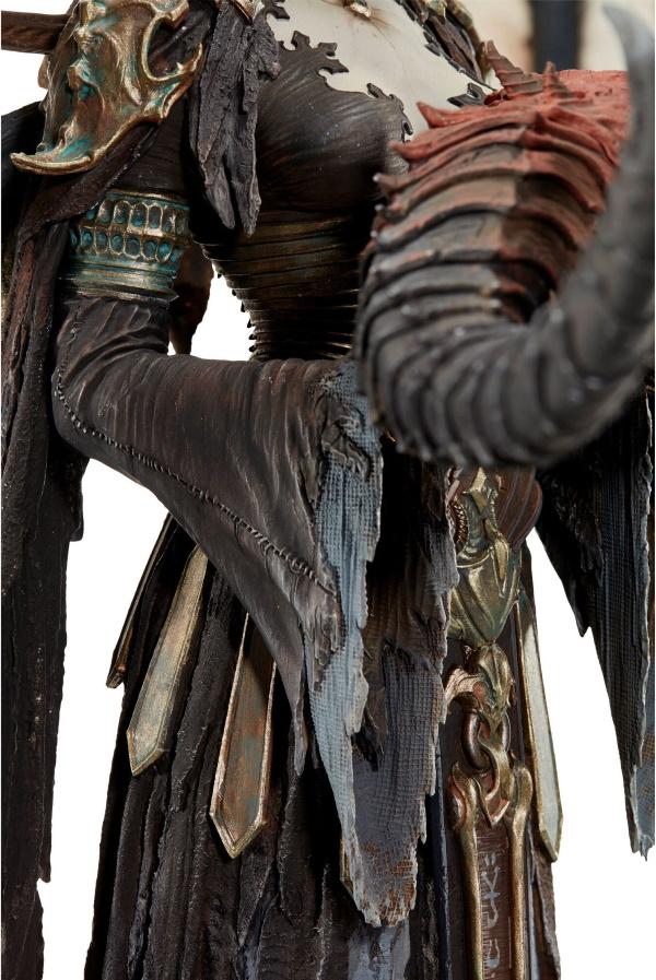 Blizzard Collectibles : Diablo – Lilith Premium Statue Blizza15