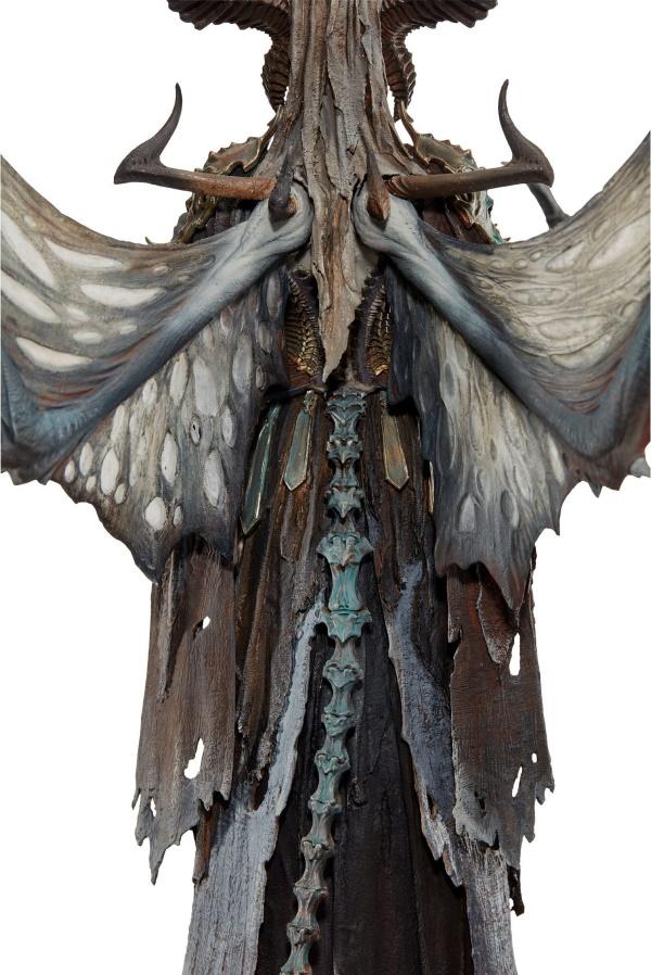 Blizzard Collectibles : Diablo – Lilith Premium Statue Blizza16