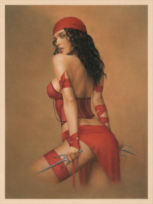 Les Super-héroïnes de CELINA  Celina24