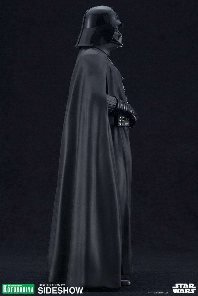 STAR WARS Episode IV: A NEW HOPE - Darth Vader 1.7 ARTFX Statue Darth-40