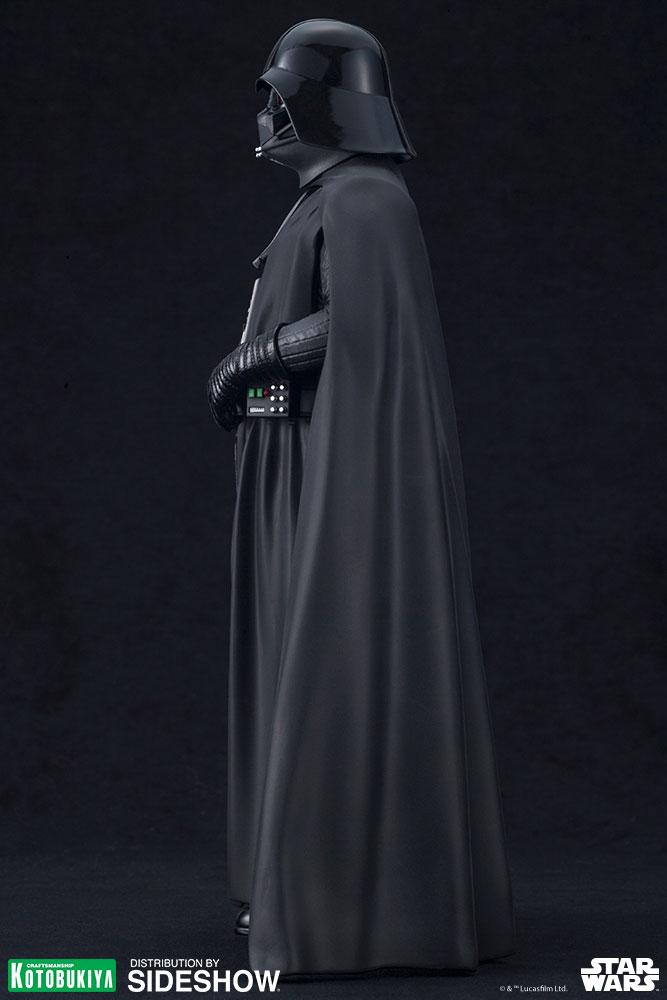 STAR WARS Episode IV: A NEW HOPE - Darth Vader 1.7 ARTFX Statue Darth-41