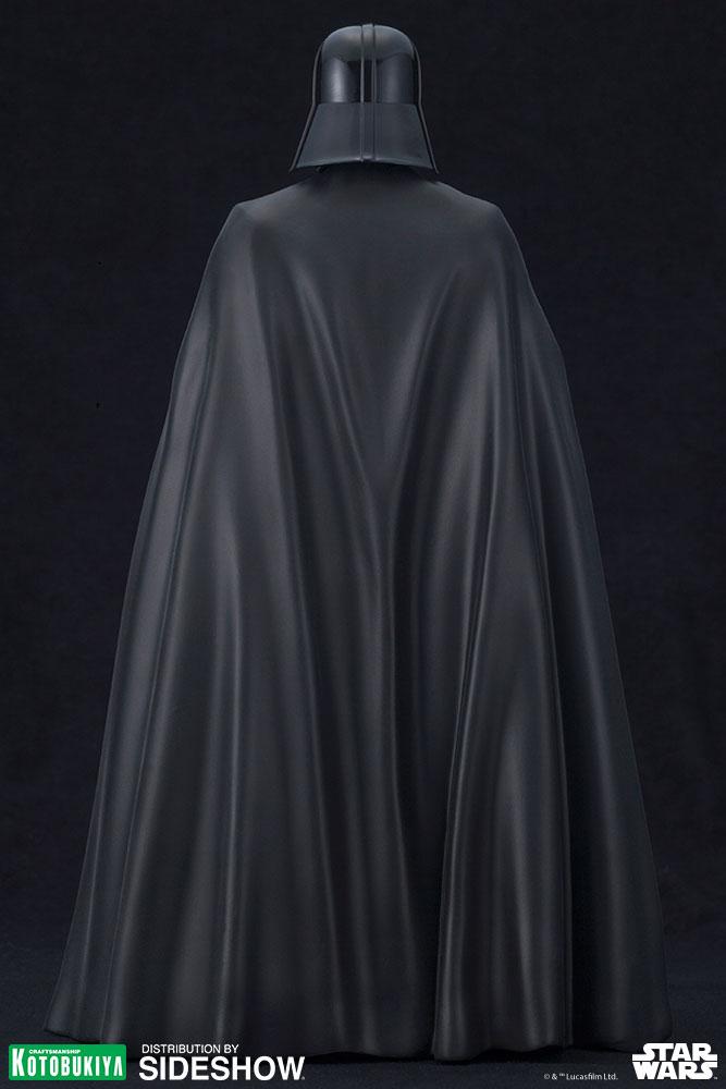 STAR WARS Episode IV: A NEW HOPE - Darth Vader 1.7 ARTFX Statue Darth-42