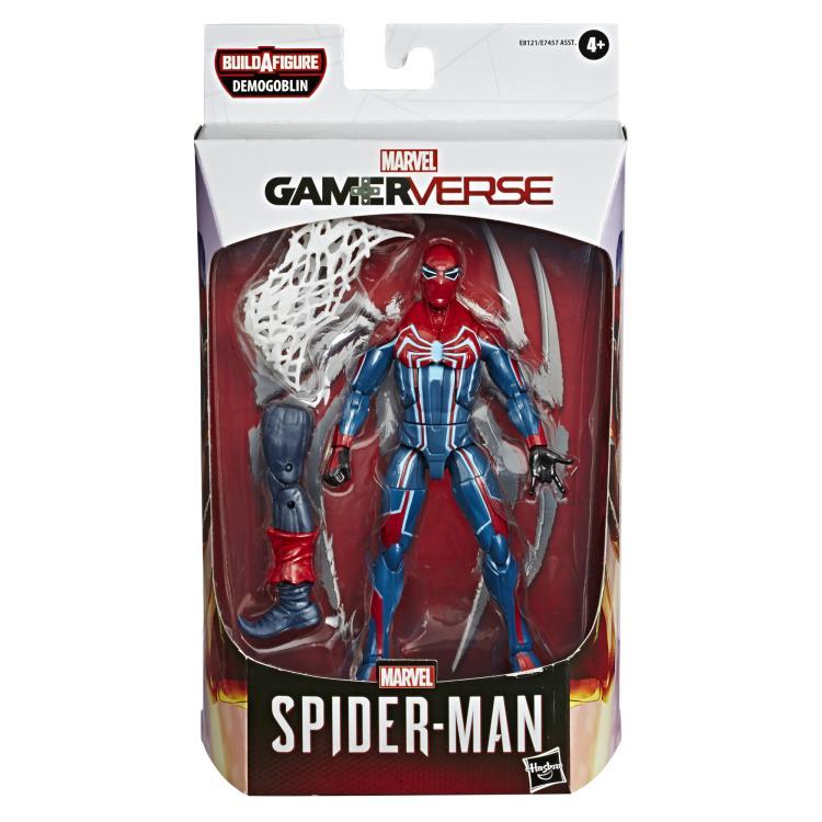 HASBRO : Marvel Legends - Spider-Man Demogoblin BAF - 2020 Demogo11