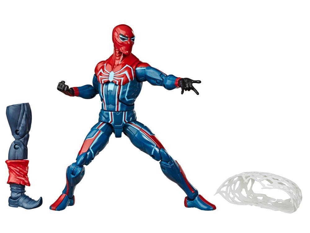 HASBRO : Marvel Legends - Spider-Man Demogoblin BAF - 2020 Demogo12