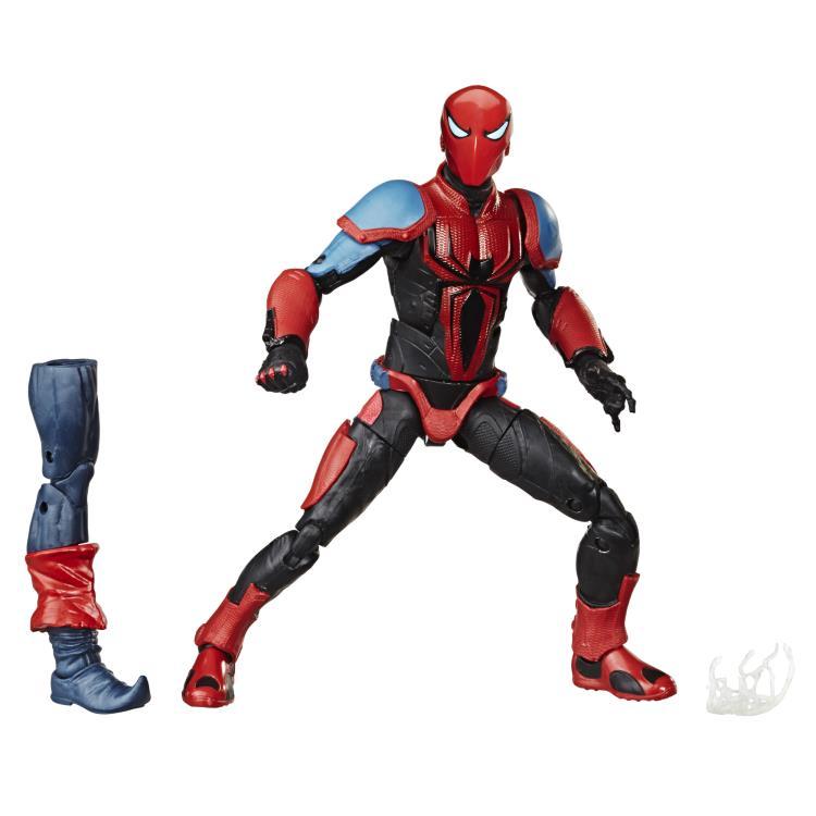 HASBRO : Marvel Legends - Spider-Man Demogoblin BAF - 2020 Demogo14