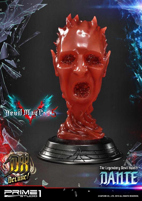 Devil May Cry 5 – Dante 1/4 Statue Devil_45