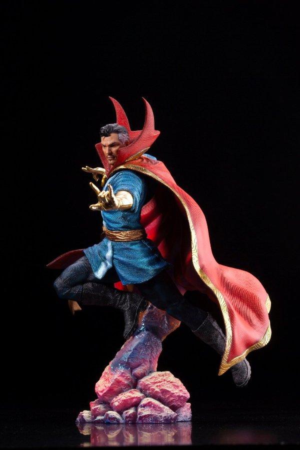 Doctor Strange ARTFX Premier Statue Doctor11