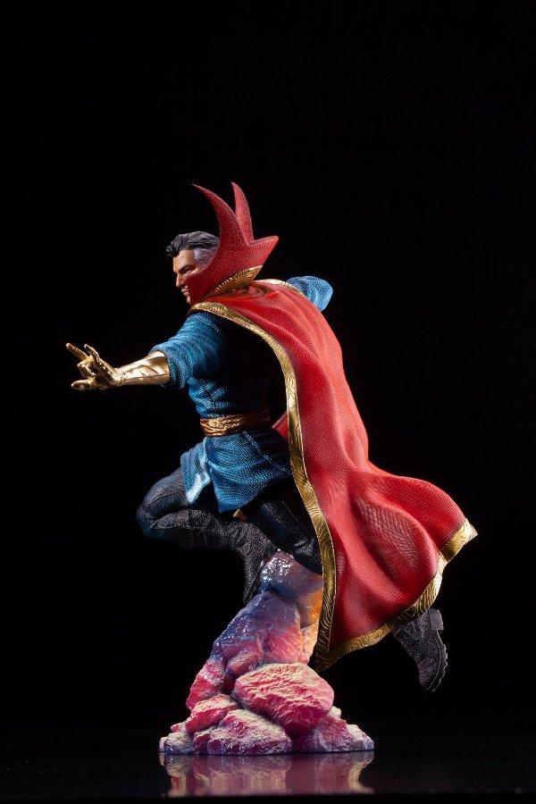 Doctor Strange ARTFX Premier Statue Doctor12