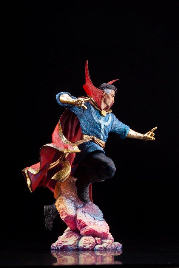 Doctor Strange ARTFX Premier Statue Doctor16