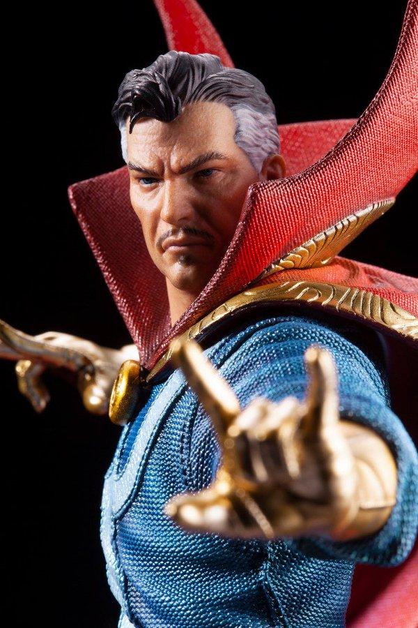 Doctor Strange ARTFX Premier Statue Doctor18