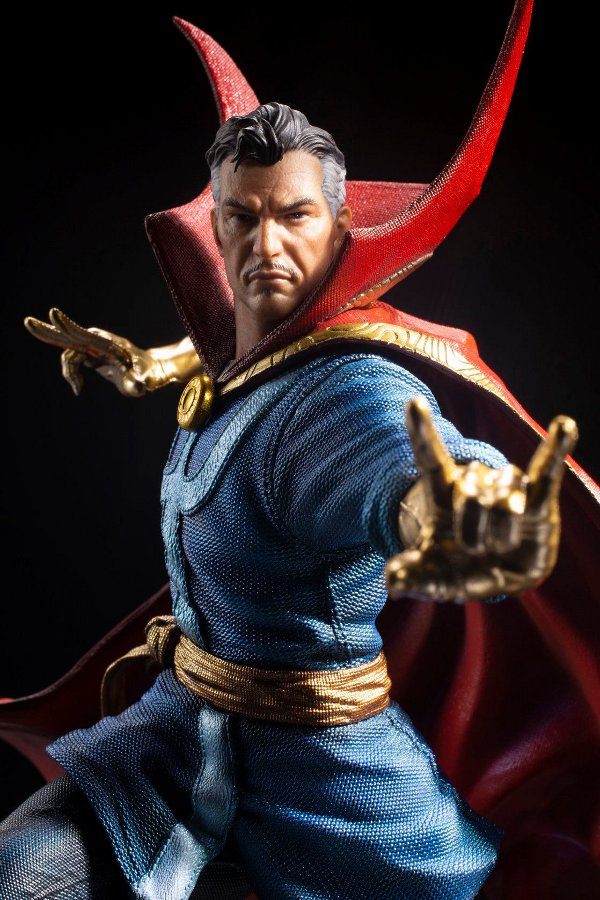 Doctor Strange ARTFX Premier Statue Doctor19