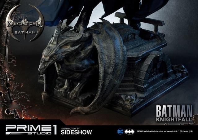 DC Comics – Knightfall Batman Statue by Prime 1 Studio Knight18