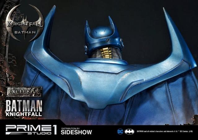 DC Comics – Knightfall Batman Statue by Prime 1 Studio Knight26