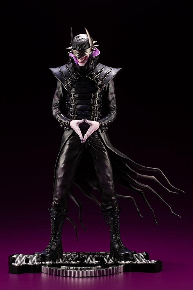 Dark Nights: Metal - The Batman Who Laughs ARTFX 1/6 Scale Statue Koto-b32