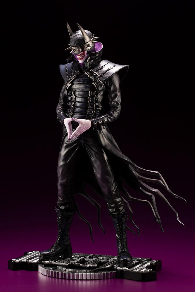 Dark Nights: Metal - The Batman Who Laughs ARTFX 1/6 Scale Statue Koto-b33