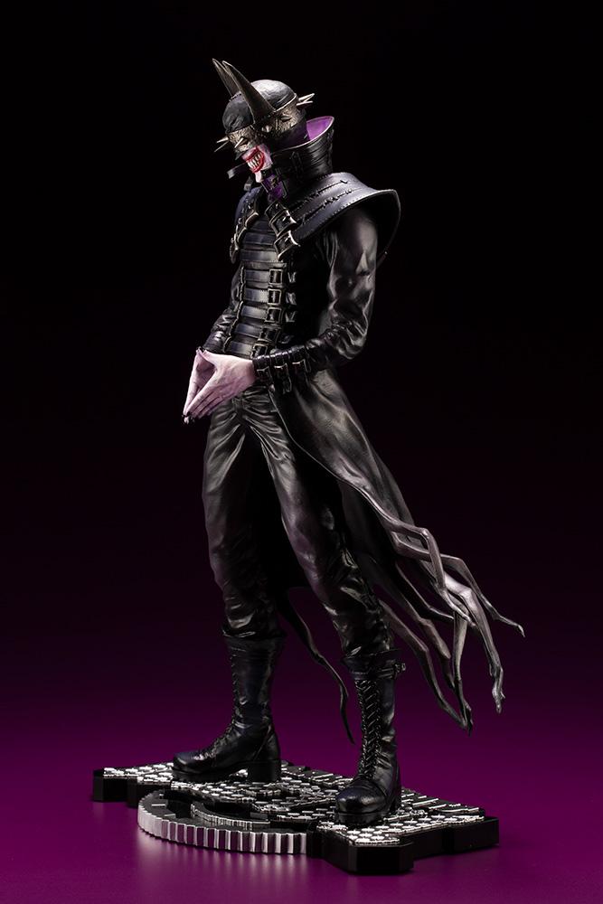 Dark Nights: Metal - The Batman Who Laughs ARTFX 1/6 Scale Statue Koto-b34