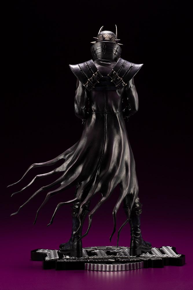 Dark Nights: Metal - The Batman Who Laughs ARTFX 1/6 Scale Statue Koto-b36