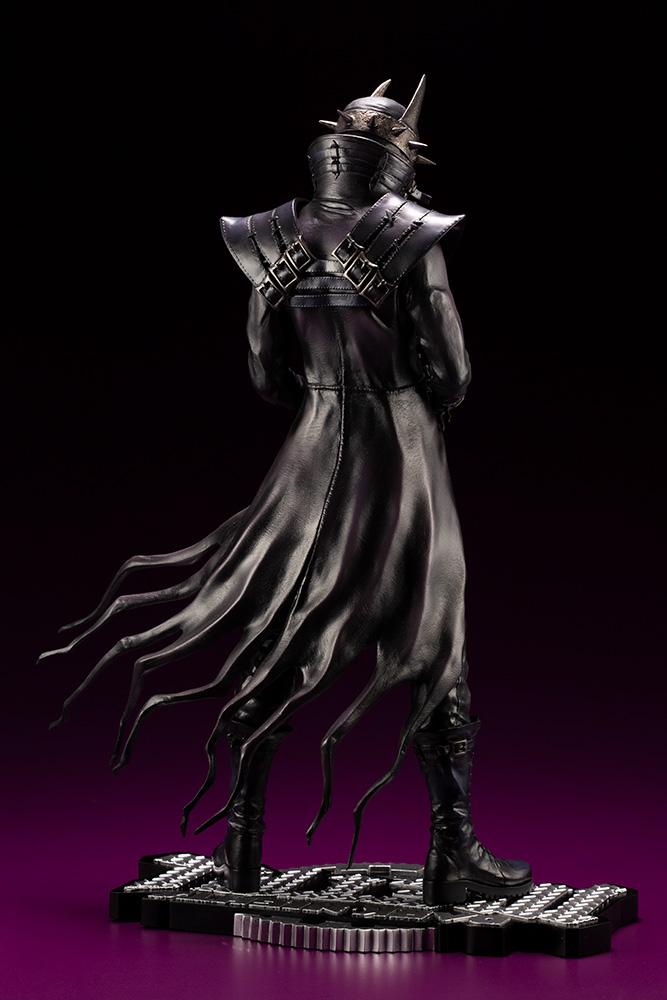 Dark Nights: Metal - The Batman Who Laughs ARTFX 1/6 Scale Statue Koto-b37
