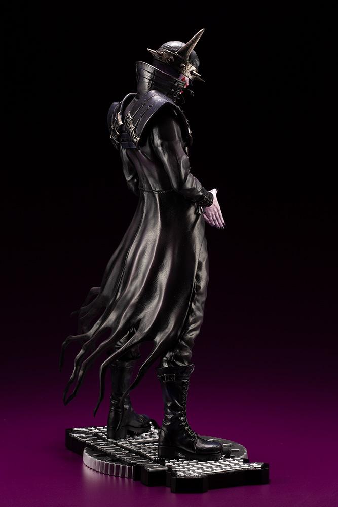 Dark Nights: Metal - The Batman Who Laughs ARTFX 1/6 Scale Statue Koto-b38