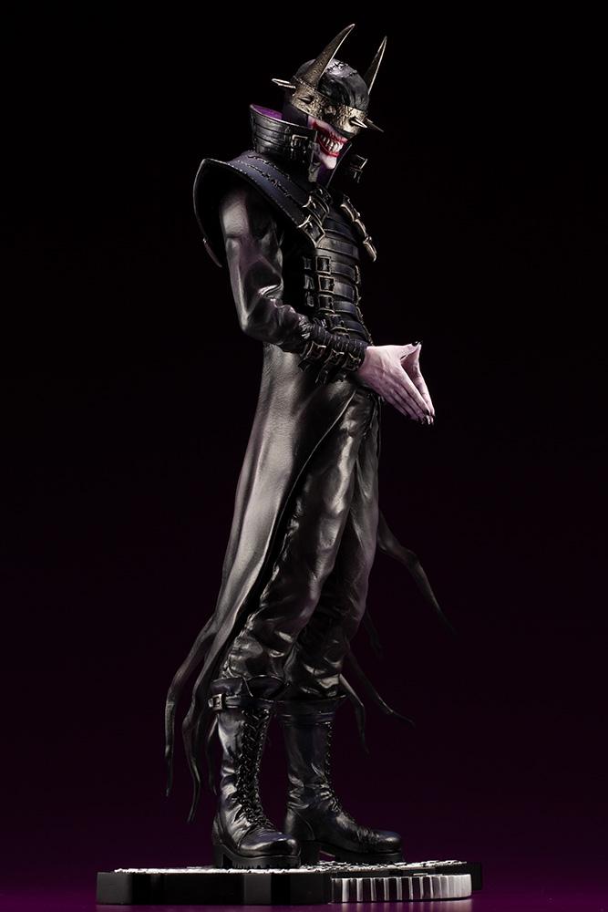 Dark Nights: Metal - The Batman Who Laughs ARTFX 1/6 Scale Statue Koto-b39