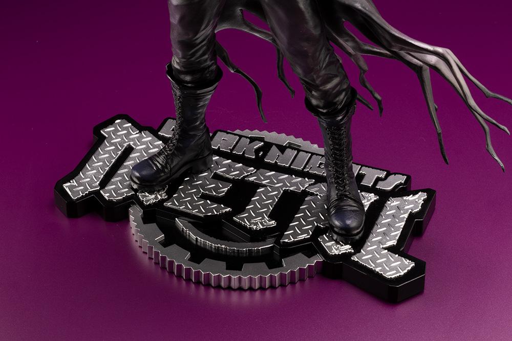 Dark Nights: Metal - The Batman Who Laughs ARTFX 1/6 Scale Statue Koto-b41