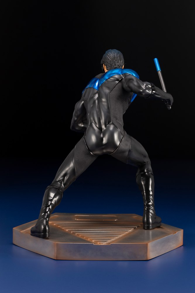 Nightwing 1/6 Statue Koto-n13