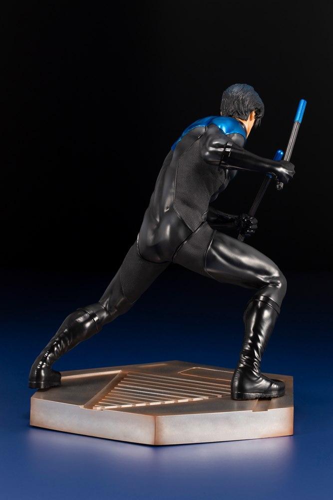 Nightwing 1/6 Statue Koto-n14