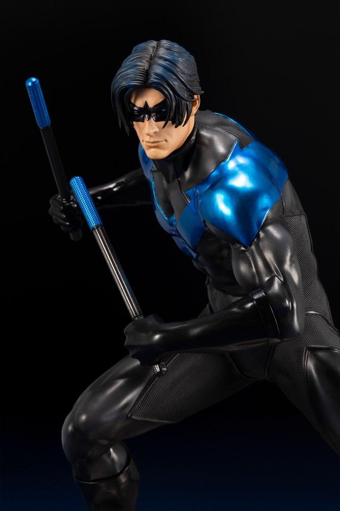 Nightwing 1/6 Statue Koto-n18