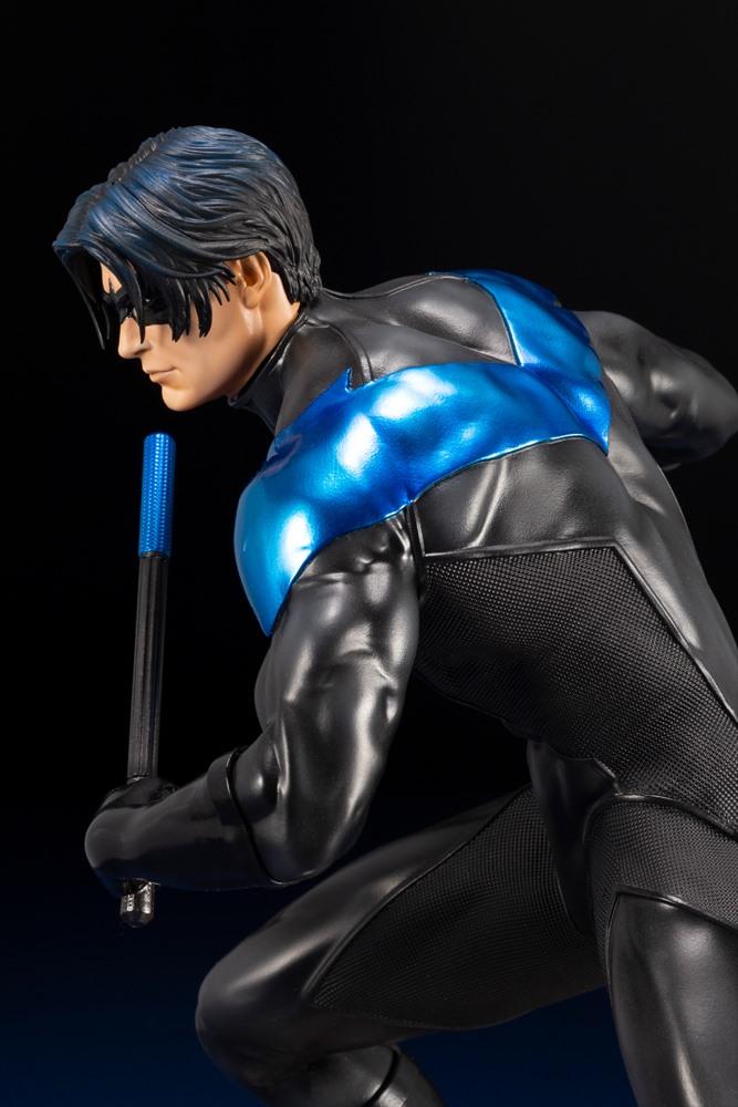Nightwing 1/6 Statue Koto-n20