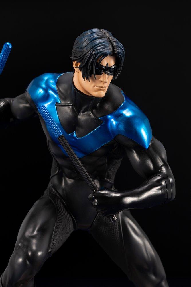 Nightwing 1/6 Statue Koto-n21