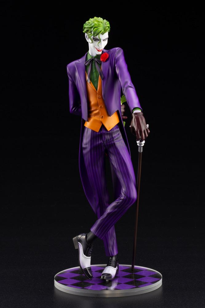 The Joker Ikemen série Statue Koto-t10