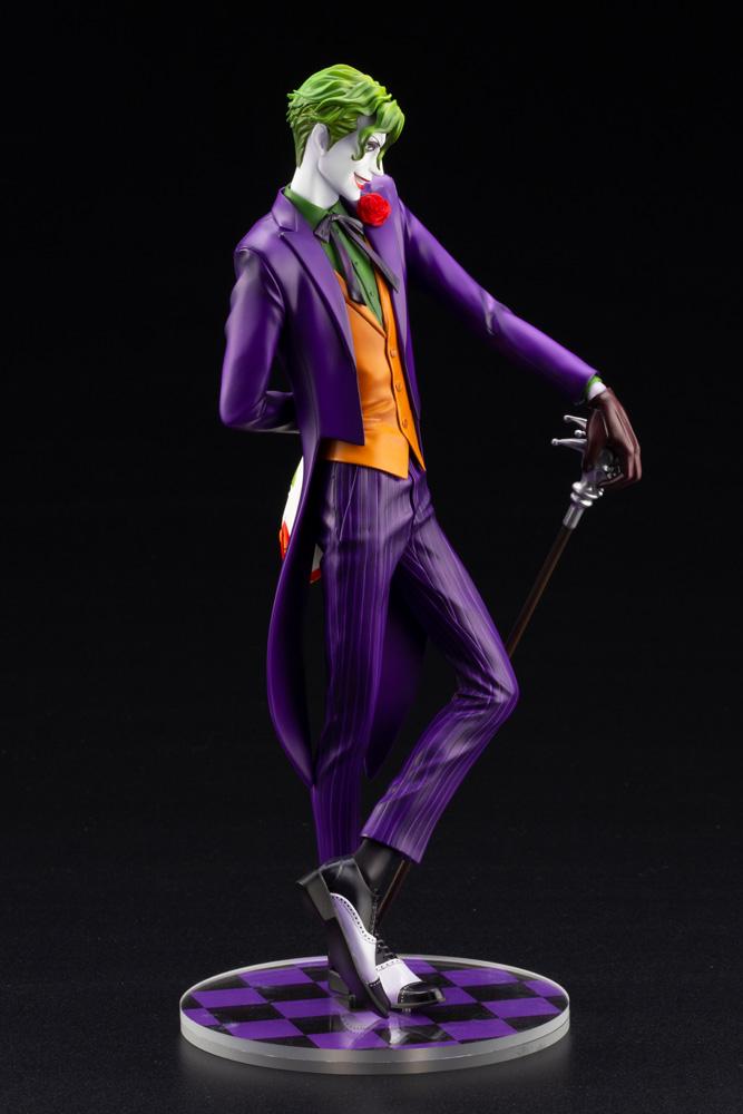 The Joker Ikemen série Statue Koto-t11