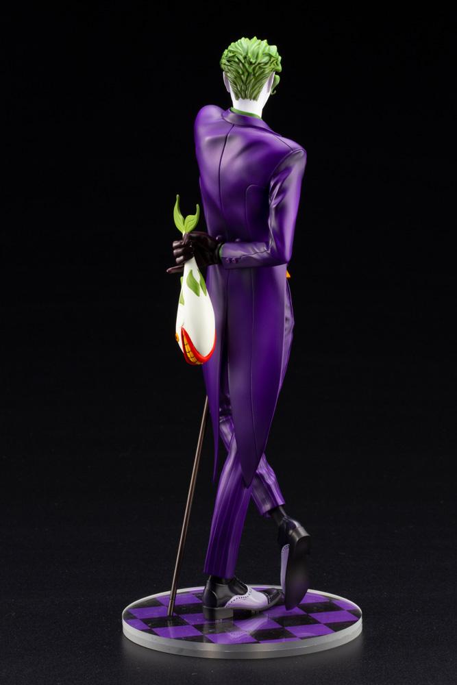 The Joker Ikemen série Statue Koto-t13