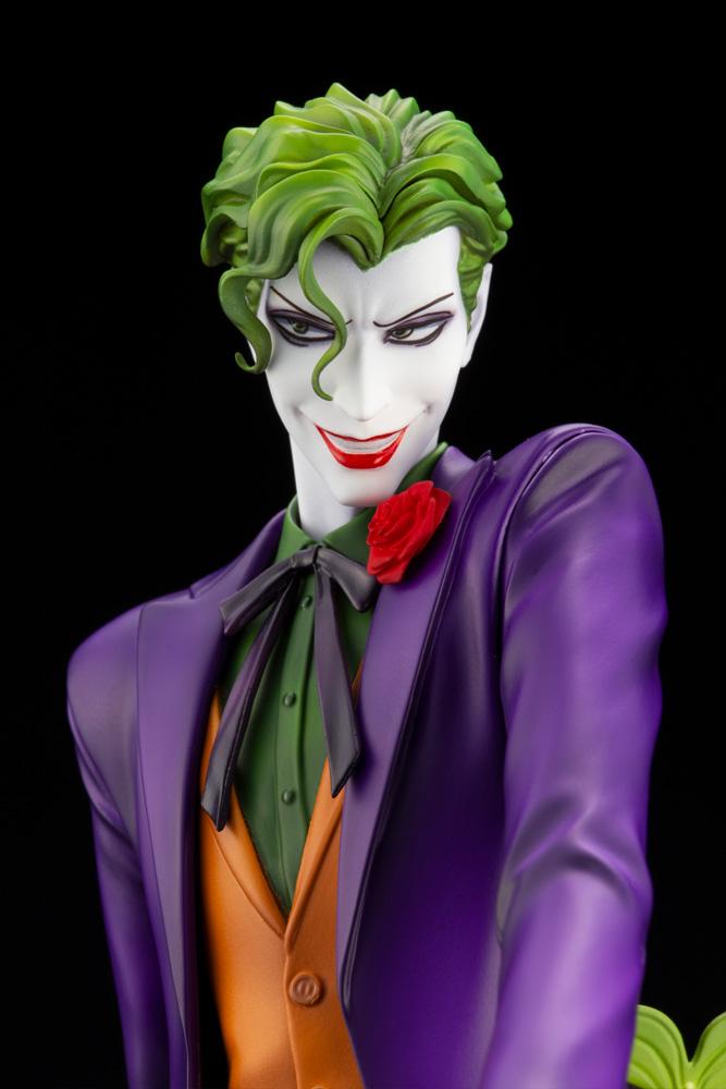 The Joker Ikemen série Statue Koto-t18