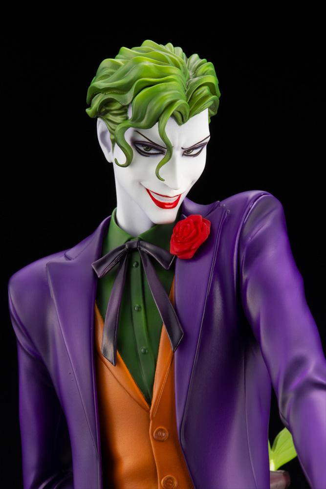 The Joker Ikemen série Statue Koto-t19