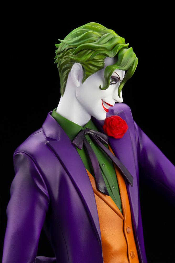 The Joker Ikemen série Statue Koto-t20