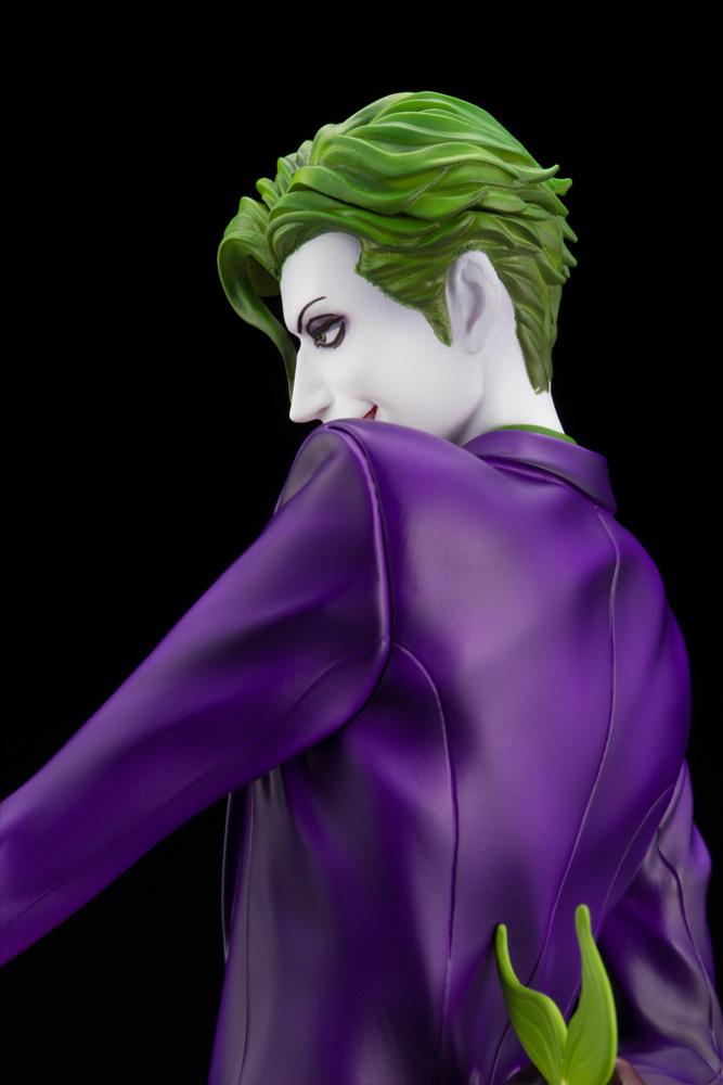The Joker Ikemen série Statue Koto-t21