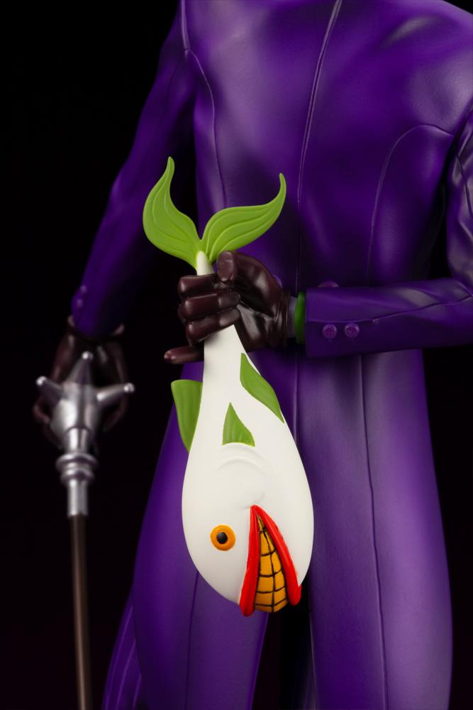 The Joker Ikemen série Statue Koto-t22