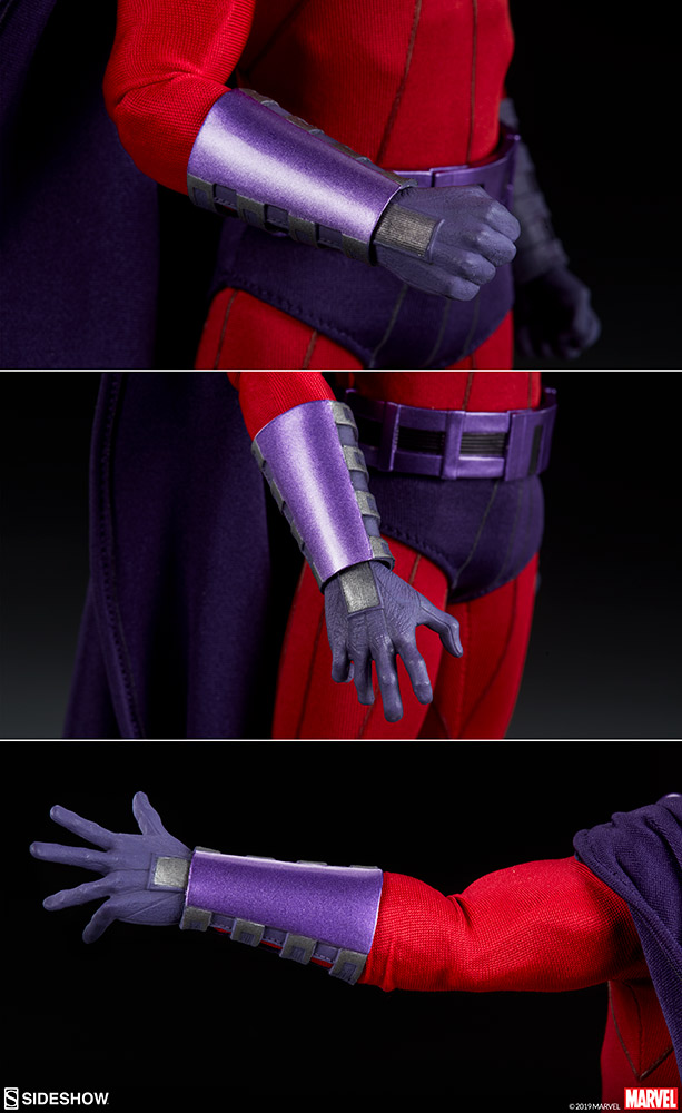 MAGNETO Sixth Scale Figure  Magnet20