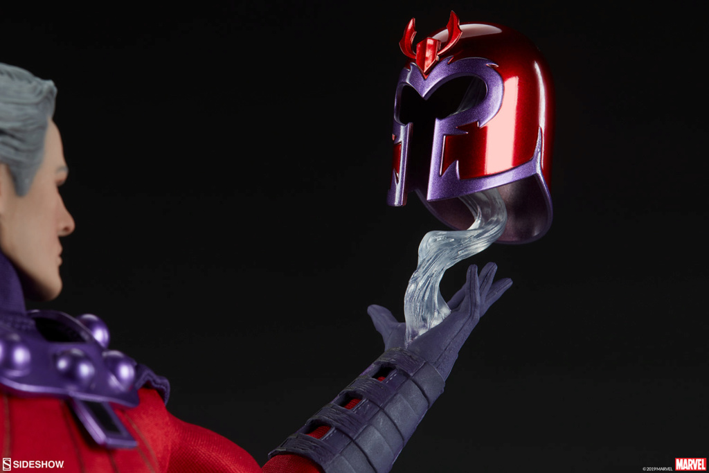 MAGNETO Sixth Scale Figure  Magnet21