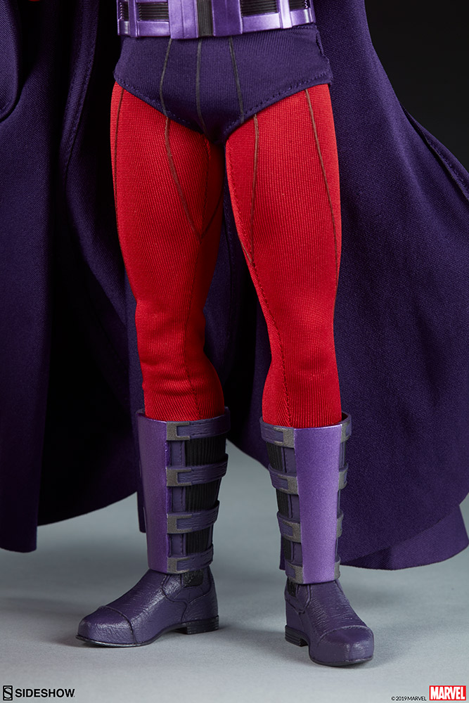 MAGNETO Sixth Scale Figure  Magnet22
