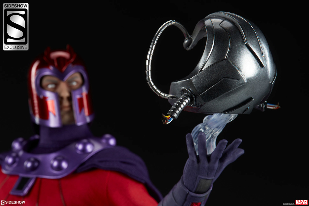 MAGNETO Sixth Scale Figure  Magnet27