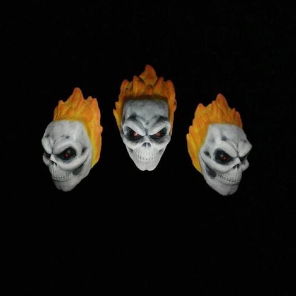 Mc Allisters Masks  Mcalli13