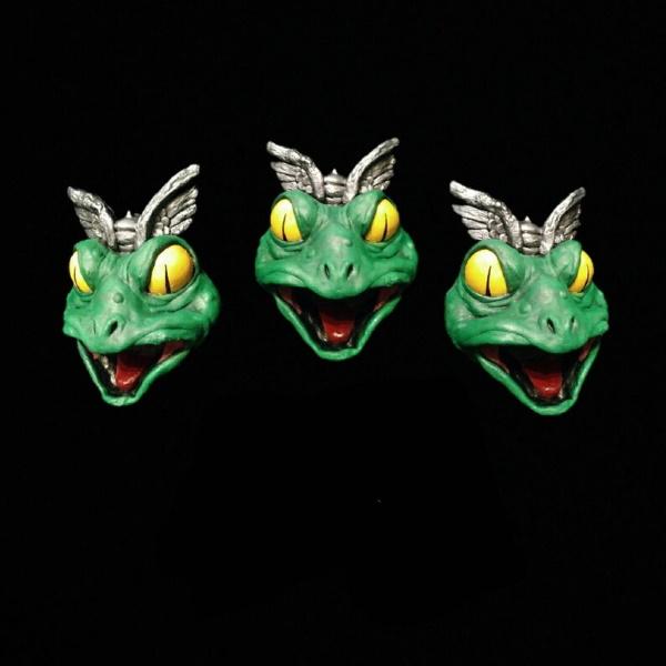 Mc Allisters Masks  Mcalli14