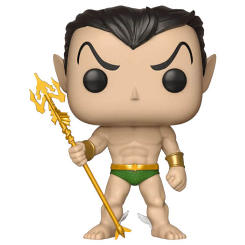 FUNKO POP : news  Namor10