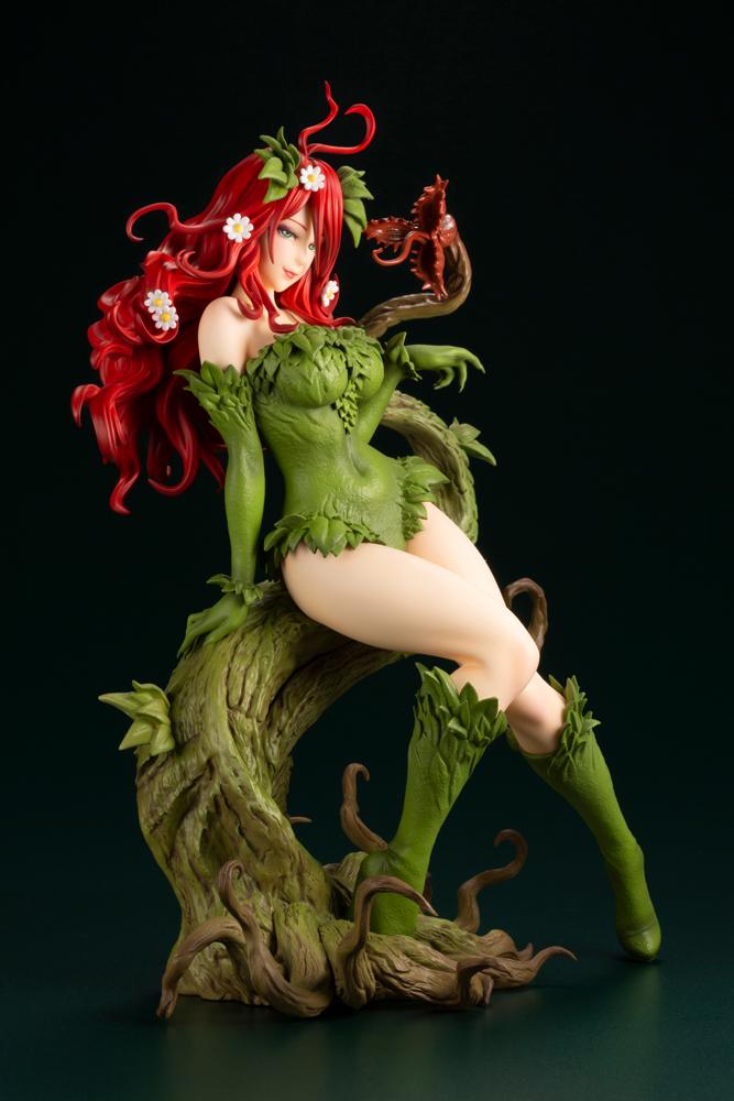 DC Comics – Poison Ivy Returns Bishoujo Statue Poison11