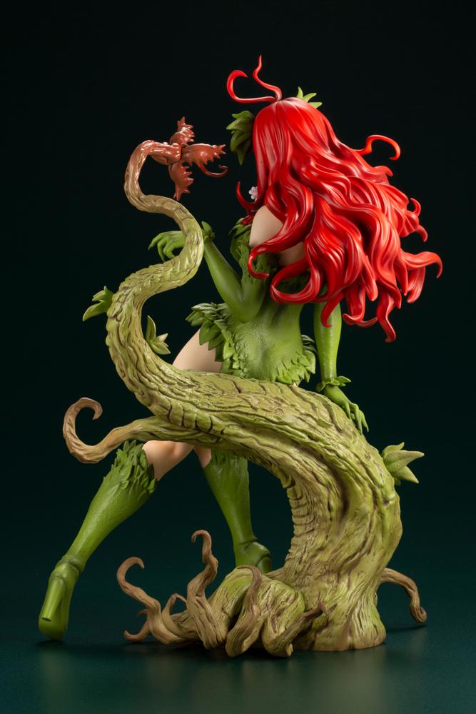 DC Comics – Poison Ivy Returns Bishoujo Statue Poison13