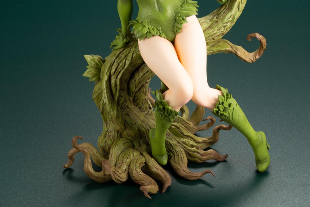 DC Comics – Poison Ivy Returns Bishoujo Statue Poison16