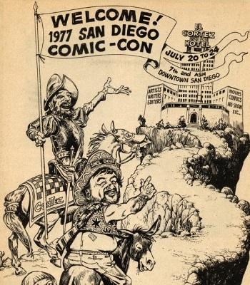 Petite histoire du San Diego Comic-Con  Sdcc_h23